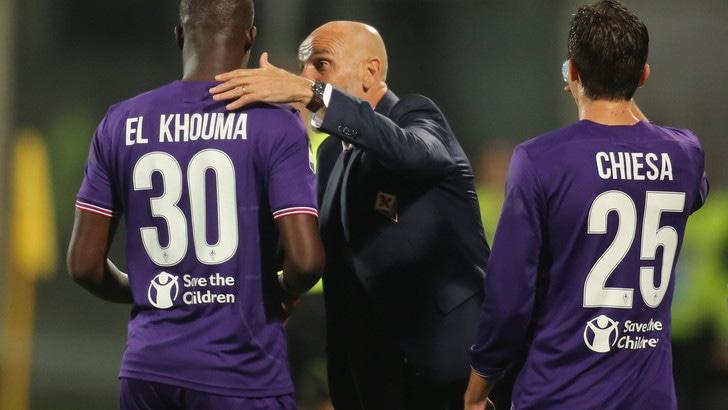 Fiorentina, Freitas e Pioli: «C'erano 2 rigori netti. A che serve il Var?»
