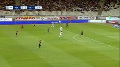 AEK-Olympiakos ma sembra Serie A...