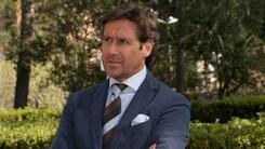 Serie B, il presidente dell'Unicusano Ternana Stefano Ranucci: