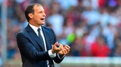 """Juventus-Olympiacos, senza terzino Allegri """"balla"""" tra i moduli: tutte le ipotesi"""