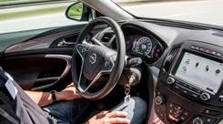 Cosa sono i sei livelli della guida autonoma