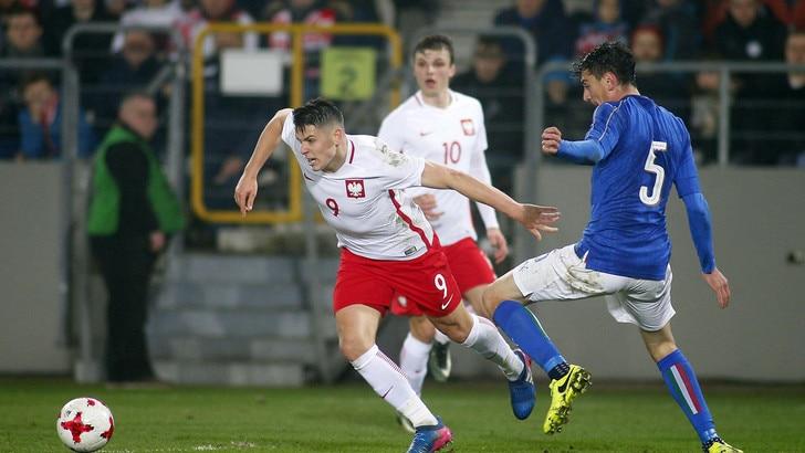 Serie A, il giovane Stepinski: «Chievo, ti prometto tanti gol»