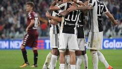 Serie A, scudetto: la Juve sempre più favorita