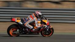 MotoGp: ancora Marquez, il titolo scende a 1,20