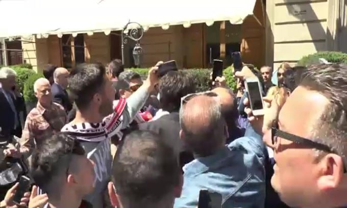 Juventus, Agnelli inibito 12 mesi dal Tribunale della Figc