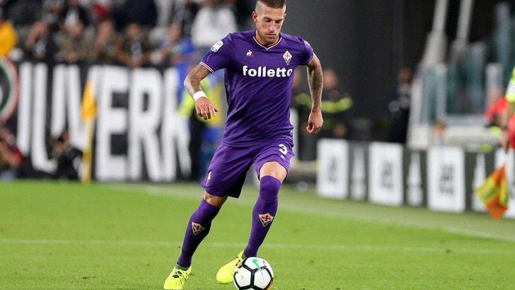 Serie A Fiorentina, per Biraghi escluse lesioni