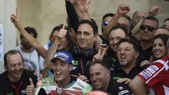 MotoGp, Espargaro: «Ieri è stata una gran gara»