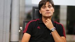 Serie A: quote esonero, brividi per Montella