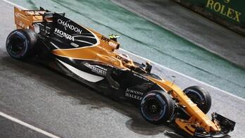 F1, Honda: nuova struttura, Taranabe direttore tecnico