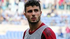Calciomercato Milan, aumentato lo stipendio di Cutrone