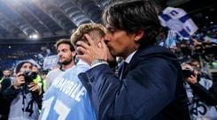 Immobile+Inzaghi: è Lazio show