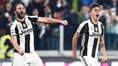 Juventus, Dybala e Higuain: adesso aprite le grandi orecchie