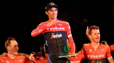 Ciclismo, Contador: «Che ingiustizia togliermi Giro e Tour»