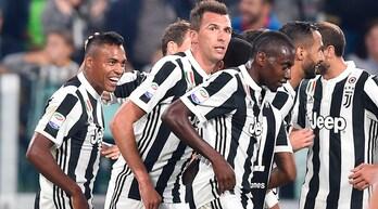 Fifa 18, le valutazioni dei giocatori della Juventus