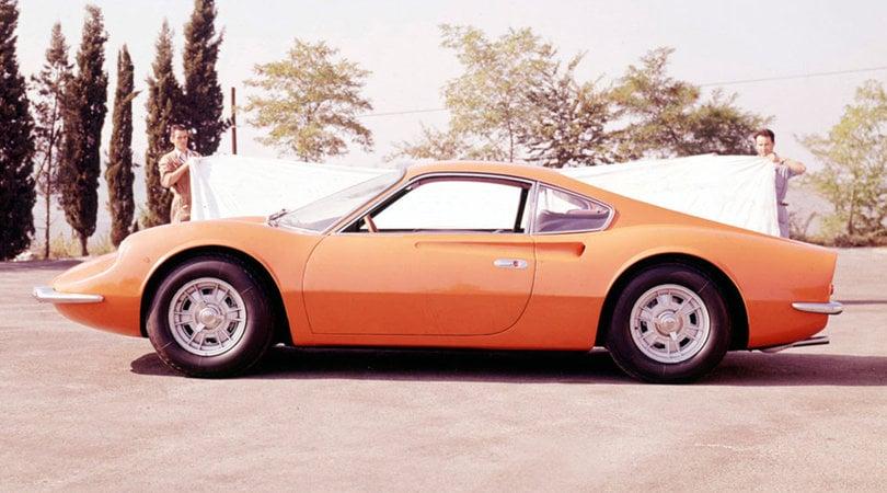 70 anni Ferrari, le dieci Rosse che hanno fatto storia