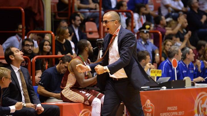 Basket Serie A, Venezia punta al bis scudetto