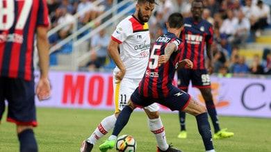 Serie A Benevento, Vigorito: «Ripartiamo da zero»
