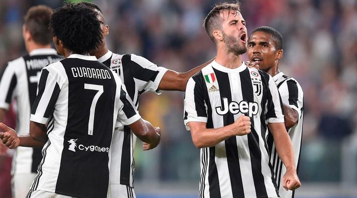 Champions League Juventus Olympiacos Formazioni Ufficiali E Diretta Dalle 20 45