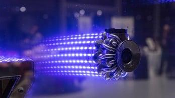 Dyson, dall'aspirapolvere al prototipo di auto elettrica