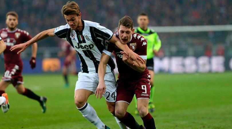 Juventus, la probabile formazione per la sfida contro l'Atalanta