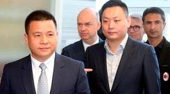 Milan, il New York Times mette in dubbio l'impero di Li Yonghong