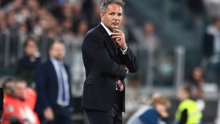 Torino, Mihajlovic: «Derby? Se i tifosi vogliono, fischiassero me»