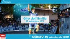 Ciclismo Cup, Giro Emilia: sfida tra Nibali, Aru, Pinot e Landa (LIVE)