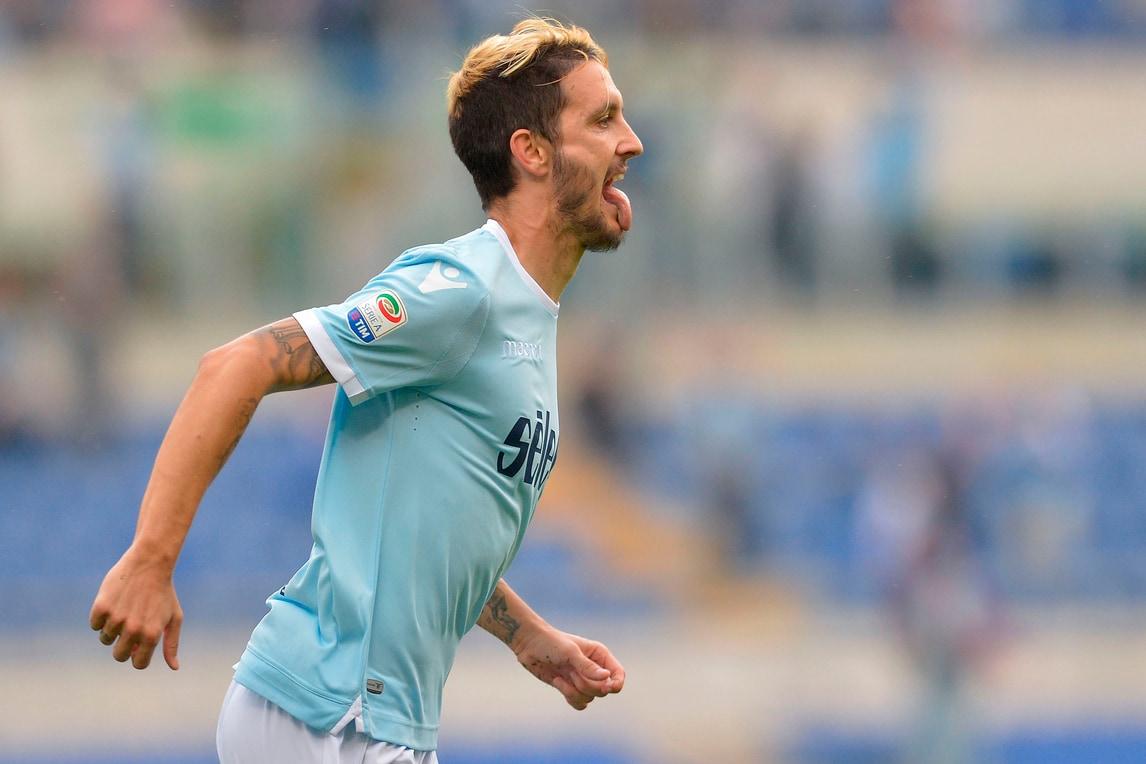 Luis Alberto, Lazio