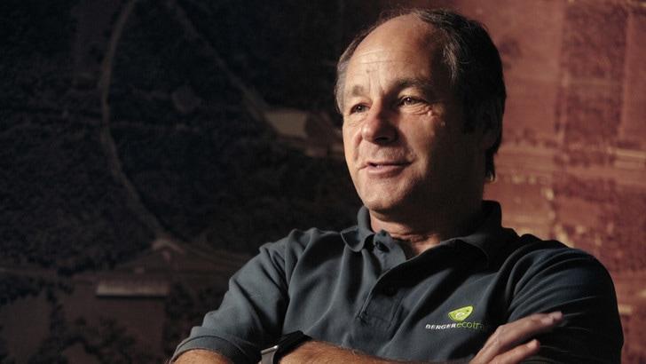 Ferrari 312B - L'intervista a Gerard Berger, ex pilota Ferrari