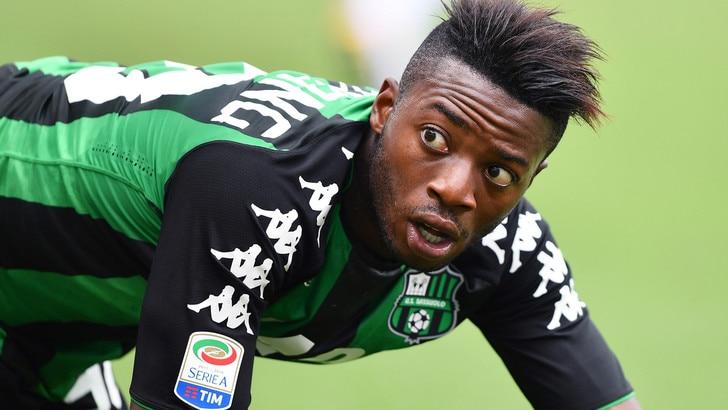 Serie A Sassuolo, Adjapong: «Momento no. Adesso bisogna vincere»