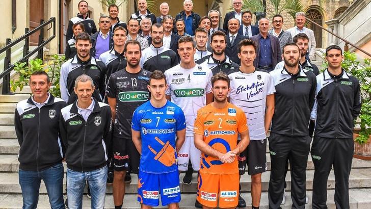 Si apre la stagione con gli Ottavi di Coppa Italia