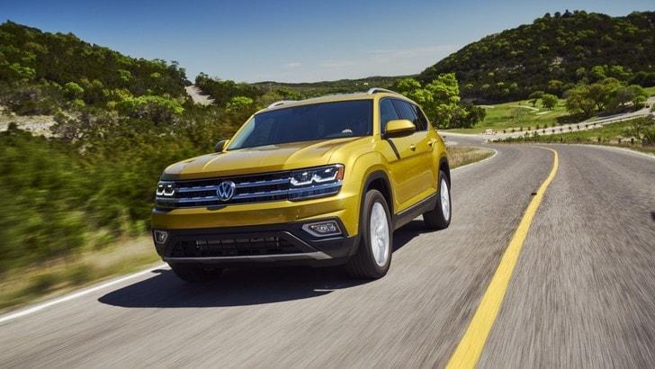 Volkswagen, negli USA la garanzia viene raddoppiata