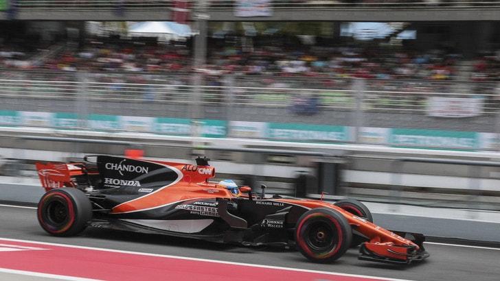 F1 Giappone, Alonso: «Per noi gara importante»
