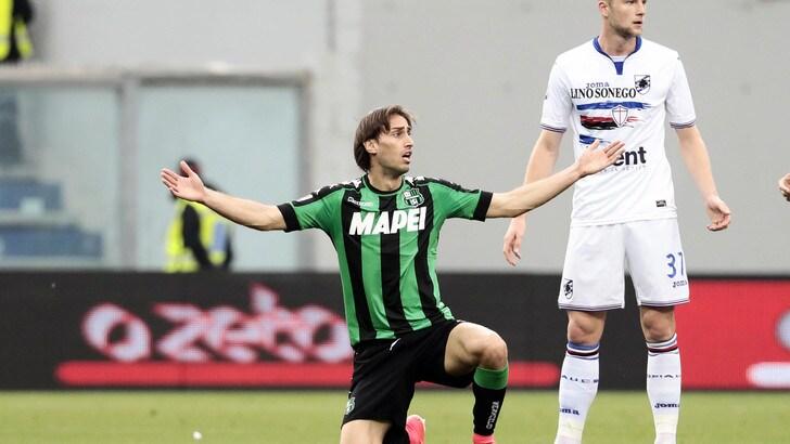 Serie A Sassuolo, differenziato per Missiroli, Biondini e Pierini