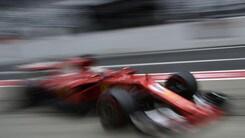 F1, Giappone: Hamilton risponde a Vettel nelle libere
