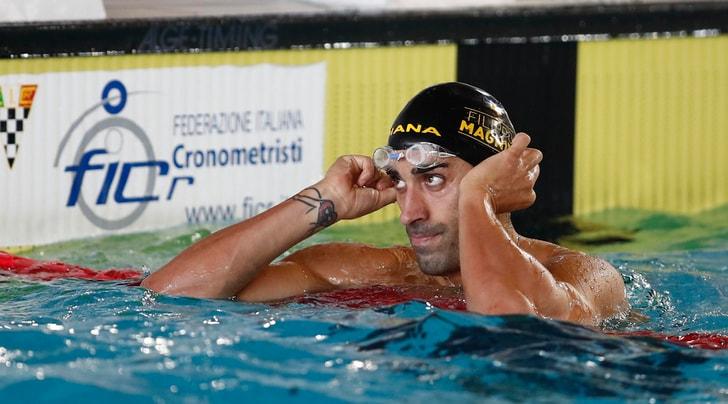 Magnini e Santucci indagati dalla procura antidoping