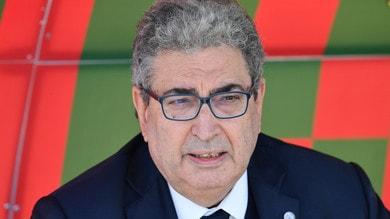 Serie A Genoa, Perinetti: «Napoli? Una partita stimolante»
