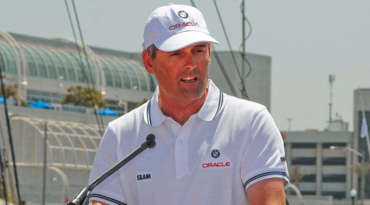Nuova Zelanda, Coutts dice addio alla Coppa America: «Largo ai giovani»