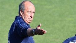 Play off Mondiali: alle 14 il sorteggio. Italia, obiettivo Grecia