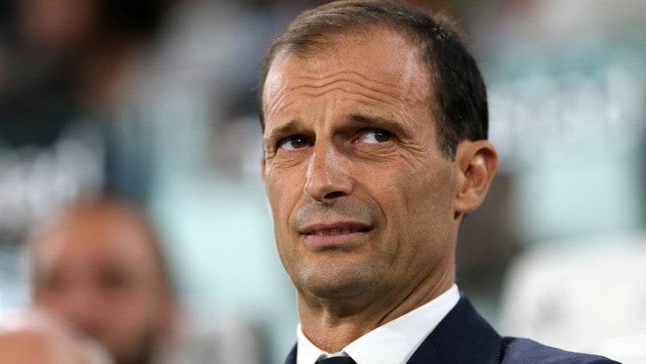 Allegri esclusivo su Tuttosport: dalla Juventus al Napoli, da Dybala al... Var