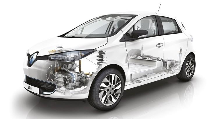 Renault Energy Services, non solo auto elettriche