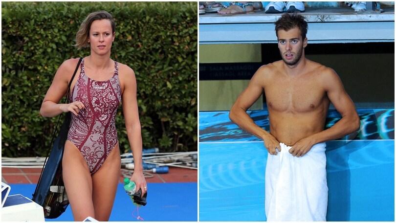 Nuoto, Pellegrini contro Paltrinieri: la polemica è accesa