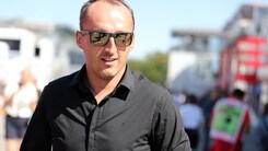 F1 Wiliams, Kubica: «Il mio obiettivo è tornare pilota ufficiale»