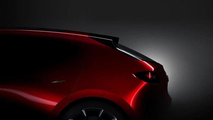 Mazda, al Salone di Tokyo debuttano due concept inediti