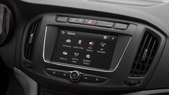 Opel Zafira, debutta il sistema Intellilink 4.0