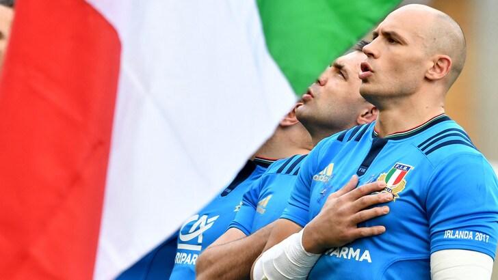 Rugby, Italia:cinque novità tra i convocati da O'Shea