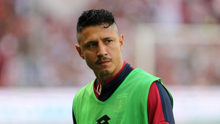 Serie A Genoa, Lapadula verso il recupero completo