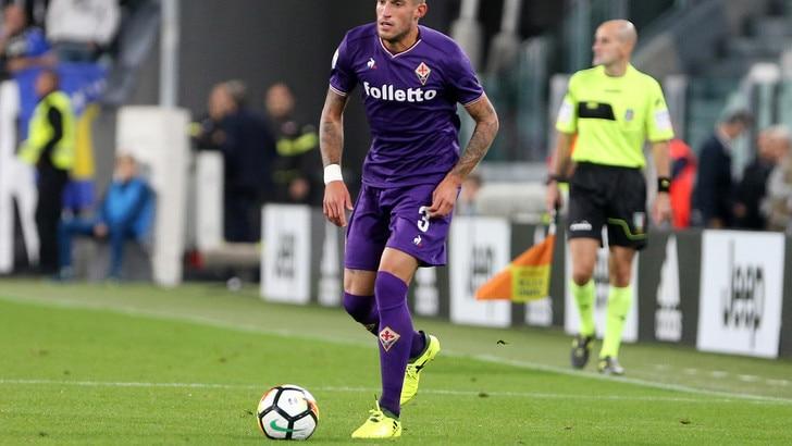 Serie A, Biraghi: «La Fiorentina non è quella di Verona»