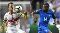 Nove europee col pass per Russia 2018, sette ai playoff con l'Italia: il quadro