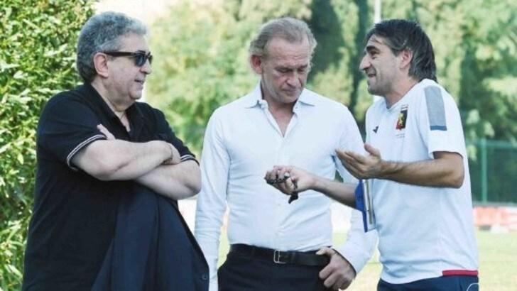 Serie A Genoa, ufficiale: Perinetti è il nuovo direttore generale